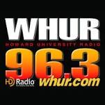 WHUR-FM - 96.3 FM