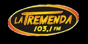 XEJTF - La Tremenda - 103.1 FM