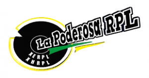 XHRPL - La Poderosa 93.9 FM