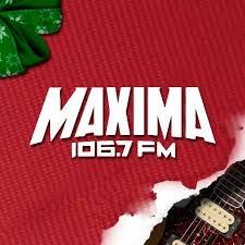 XHOJ - Máxima FM 106.7 FM