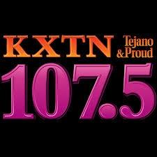 KXTN - Tejano 107.5 FM