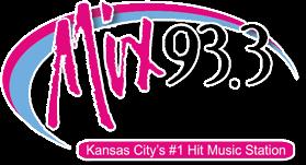 KMXV - Mix 93.3 FM