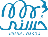 Husna FM - 93.4 FM