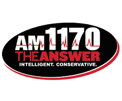KCBQ - The Answer - AM 1170