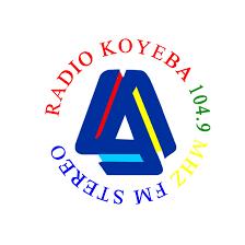 Radio Koyeba - 104.9 FM