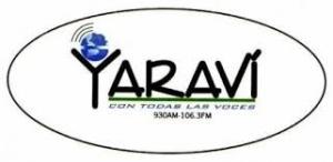 Radio Yaravi - 106.3 FM