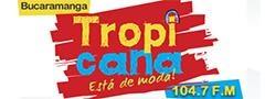Tropicana (Bucaramanga) - 104.7 FM