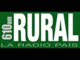 CX4 - Radio Rural - 610 AM