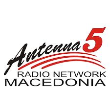 Antenna 5 - 95.5 FM