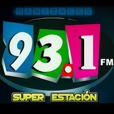 La Super Estacion - 93.1 FM