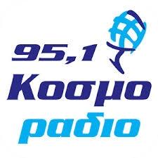 Cosmo Radio 95.1 FM