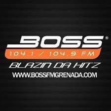 Boss FM - 104.9 FM