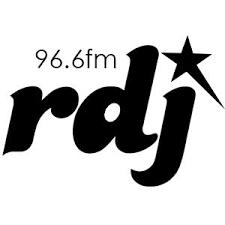 RDJ FM - Radio Des Jeunes FM - 96.6 FM