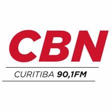 ZYD404 - Rádio CBN (Curitiba) 90.1 FM