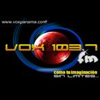 VOX Panama 103.7 - FM