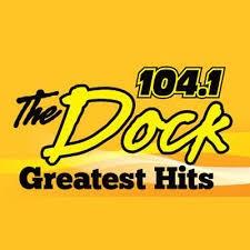 CICZ-FM The Dock - 104.1 FM