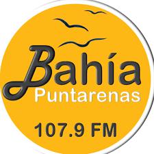 Radio Bahia Puntarensa - 107.9 FM