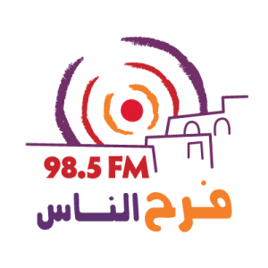 Farah Al Nas Radio - 98.5 FM