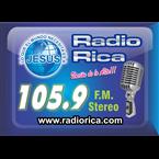Radio Stereo Rica  - 105.9 FM