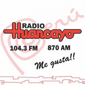 Radio Huancayo - 104.3 FM