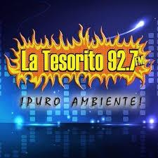 La Tesorito 92 7 FM Quetzaltenango Quetzaltenango Radio