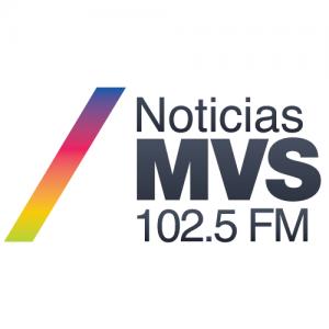 XHMVS - Noticias MVS 102.5 FM