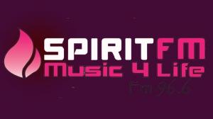 Spirit - 96.6 FM