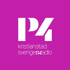 P4 Kristianstad - 101.4 FM