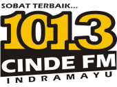 Cinde FM - 101.3 FM