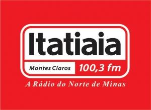 Rádio Itatiaia - FM 100.3 FM
