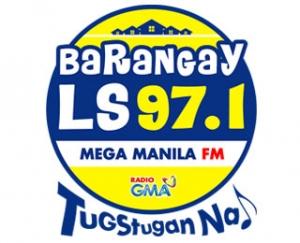 DWLS - Barangay LS 97.1 FM