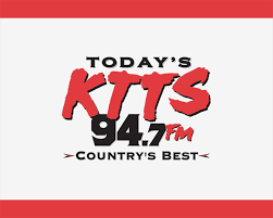 94.7 FM - KTTS