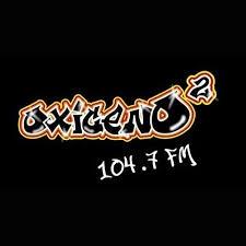 Oxigeno 104.7 FM