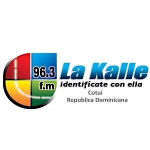 La Kalle 96.3 - Santiago