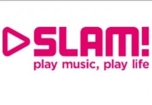 SLAM! - 91.1 FM
