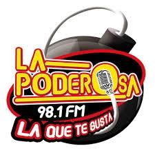 XHWX - La Poderosa 98.1 FM