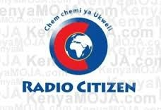Radio Citizen FM - 106.7 FM