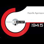 Radyo Hayat - 94.5 FM
