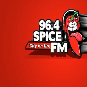 Spice 96.4 FM