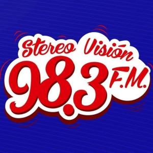 TISV - 98.3FM - STEREO VISION