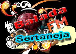 Balada Sertaneja FM