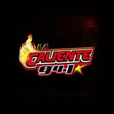 XET - La Caliente 94.1 FM