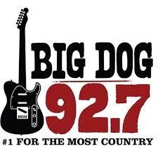 CHBD-FM - Big Dog 92.7 FM