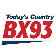 CJBX-FM - BX93 92.7 FM