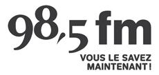 CHMP-FM - 98.5 FM