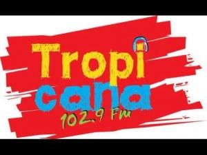 HJE71 - Tropicana (Medellin) 102.9 FM