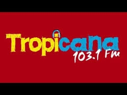 Tropicana 103.1 FM Buga