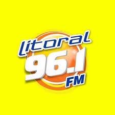 Radio Litoral FM - 96.1 FM