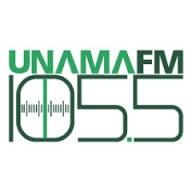 Rádio Unama FM - 105.5 FM