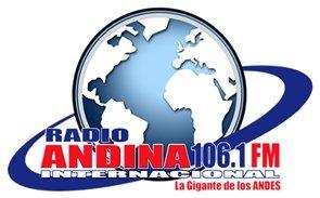 Radio Andina FM - 106.1 FM